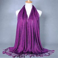 Top Selling Fashion Accessories Muslim Shawl