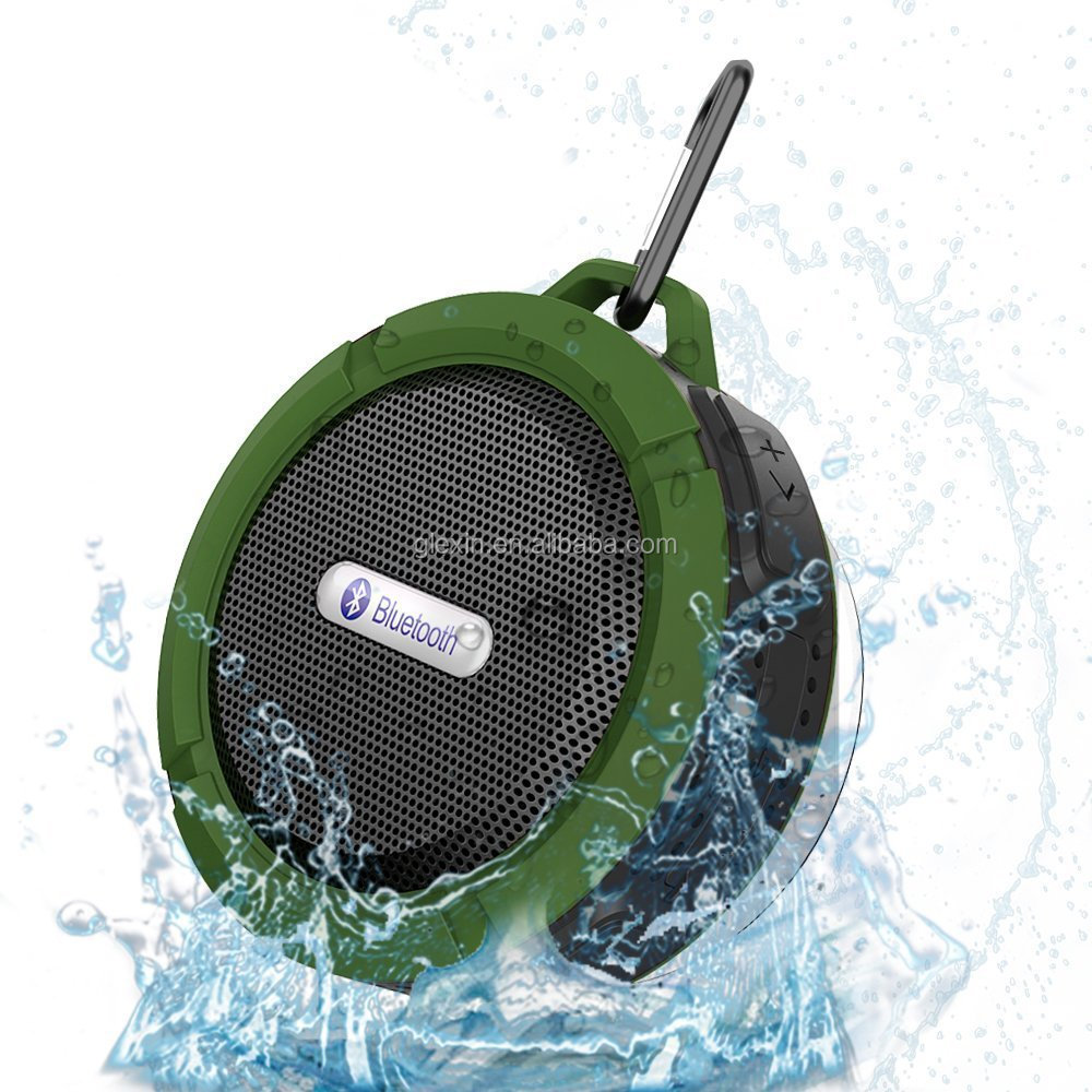 2018 Hot sale fabric wireless speaker <strong>bluetooth</strong>