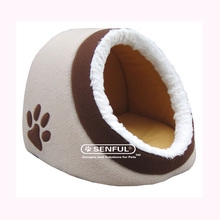Senful Pet Product Dog House Pet Kennel