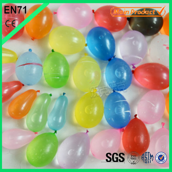 water balloon 3""