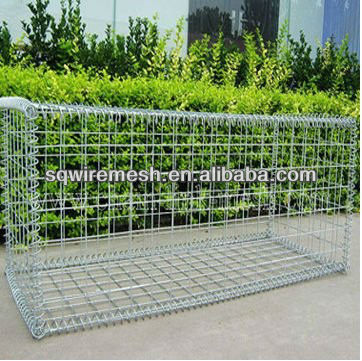 Welded Gabion Box or Baskets or Cages