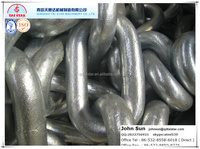 hardware galvanized chain strong chain