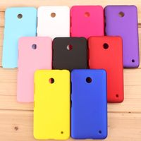 In stock Hard back cover PC case For nokia lumia 540 430 435 535 720 730 830 930 625 925