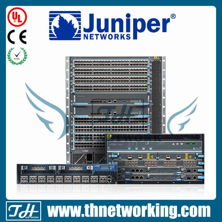 Juniper EX Series Network Switch
