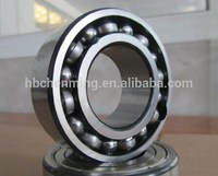 high quality Sand Casting Water Body Pump Ball Bearing