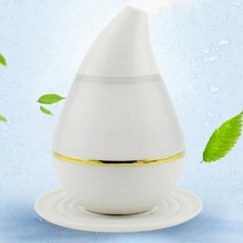 Professional cool mist rose car humidifier with CE certificate
