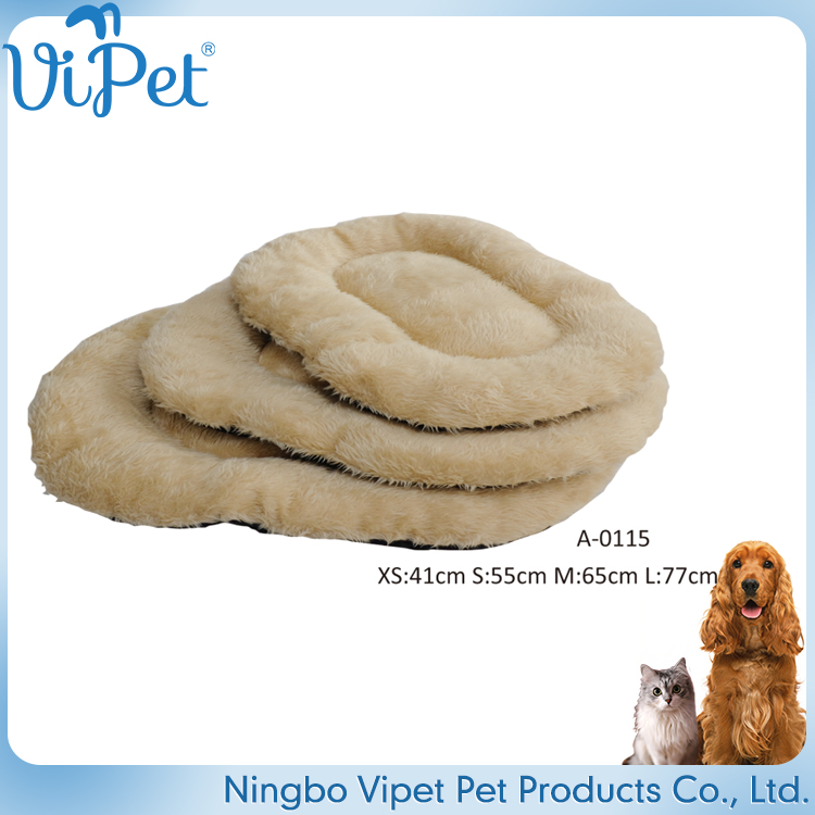 Cute Funny Wholesale Soft Wholesale warming dog sex dog bed cushion
