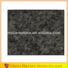 Imported natural ice brown granite