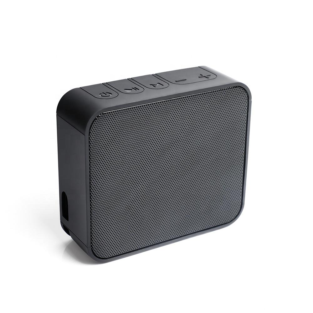 2019 Nouveau Potable Sans Fil BT4.2 Haut-Parleur avec Son Stéréo Cristallin - ANKUX Tech Co., Ltd