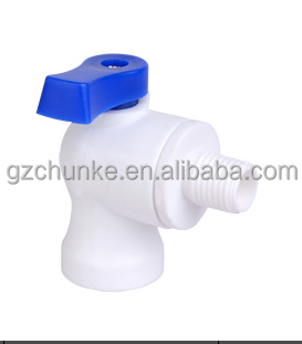 New Product 3.2G Pressure tank ball valve for drinking water treatment equipment