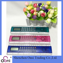 Osni High Quality 20cm 8 inch Calculator Ruler