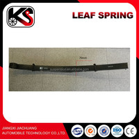 kingsun Auto Spare Part ISUZU63-1500-124-NO.4 Leaf Spring Auto Chassis Parts