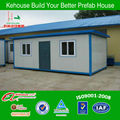 EPS mobile container with good heat insulation