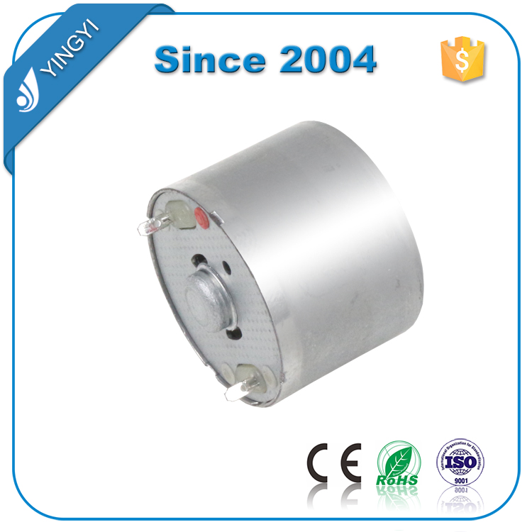 Best price small electric dc motor 6v mabuchi carbon brush dc motor