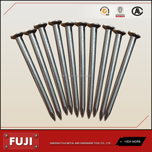 ISO factory common nail/furniture nails polish manufacturers