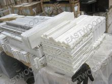 calcutta gold marble Skirting
