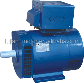 FEM 5kw-12kw SD/SDC series generating&welding dual-use alternator
