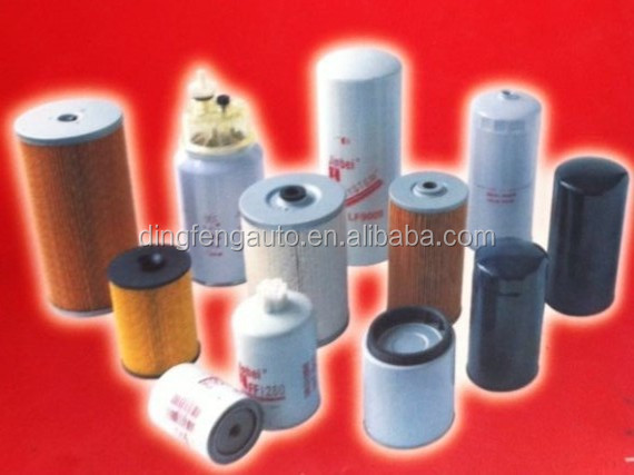 OIL FILTER 15607 1390 of FACTORY PRODUCT FOR TRUCK fc166 fc164
