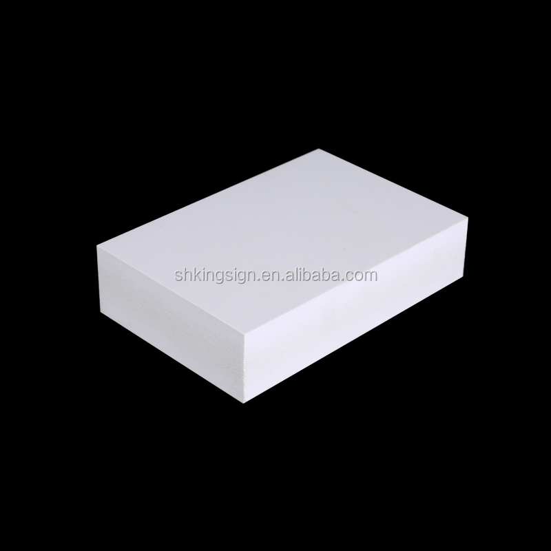 building material white PVC lamination sheet