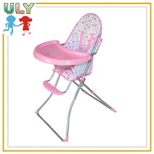 Europe baby sitting chair high chair baby safely first chair