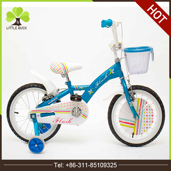 China Kids Bike 16 Inch Best push Bikes for Childrens New Style Boys BMX Kids bicycles Exercise Sport Bike for 4 year old