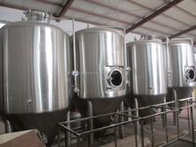 Used for brewery 1000L beer equipment Used beer canning equipment Mash tun used for sale