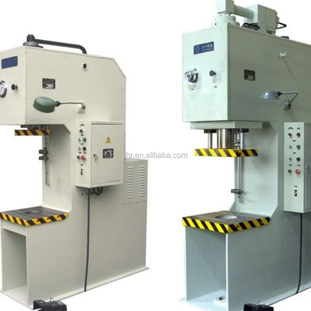 automatic SMC Moulding 315 ton four columns hydraulic press machine