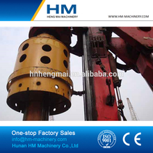 Promotional Rotary Drilling Rig Casing of Higih Quality