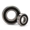 High quality deep groove ball bearing 6207 Chinese factory