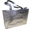 Luxury Croco Laminated Non Woven Bag