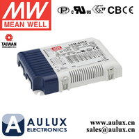 Meanwell LED Driver LCM-60DA LED Dali Dimming Driver