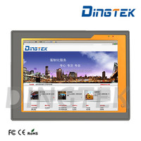 "2015 New style DT-P170-I rugged touch screen 17"" inch tablet pc I5 CPU RAM 2GB"