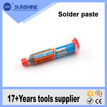 MECHANIC No-Clean XG-Z40 Solder Paste Sn63pb37