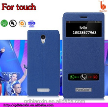 2014 hot new products for k-touch kis 7 phone case ,stand leather case for k-touch kis 7
