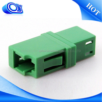 wholesale china factory fiber optic camera adapter , fiber optic y adapter , fiber optic adapter types