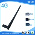 Factory Price TUKO Black 4G 5DB 158mm antenna