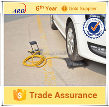 Rock mechanical lifting handling rubber inflatable air cushion