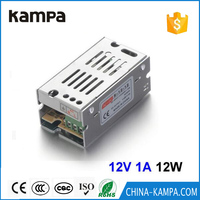 12W Switching Power Supply Driver Transformer For LED Strip Light Display