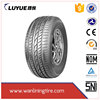 Chinese tires brand LUYUE car tire 225/45R18