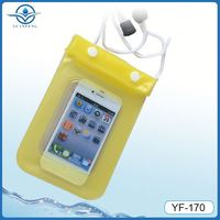 protection&decoration waterproof case for iphone 4 5