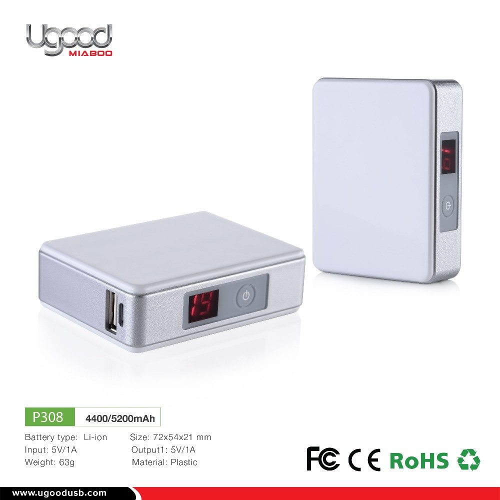Hot Selling Portable Power Bank Low Cost Mobile Online