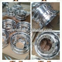 Chrome Plated Steel Wheels rim