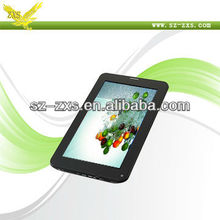 Android 4.0 Tablet 2 G Video Calling Phone/Cheap Android 3G Tablet Smart Phones/ Tablet PC Built in 4GB MID