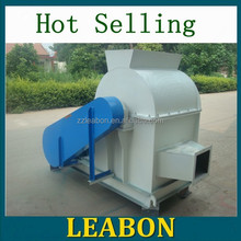 High Output Wood Pellet / Animal Feed Making Straw Hammer Mill Crusher