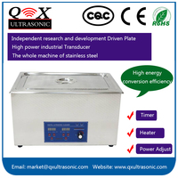 20L 480W Ultrasonic Cleaner Fluid with high quality