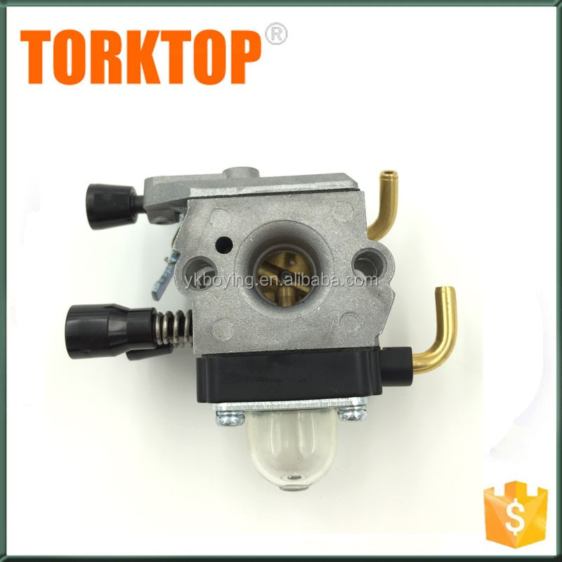 Garden Parts FS55 FC55 FS45 FS46 Carburetor Carb For brush cutter with good quality
