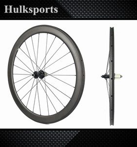 2016 best quality full carbon wheelset taiwan,road bike carbon wheelsets 50mm