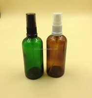 fast shippment 60 ml amber Glass Spray Bottles Wholesale Essential Oils Glass Bottle