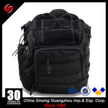 outdoor tactical military single shoulder backpack polyester photography backpack mountaineering bag running bag hiking climbing