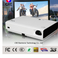 CRE X3001 Smart DLP LED 3D HD Projector For Home Theater Android LED Home Entertainment Projector
